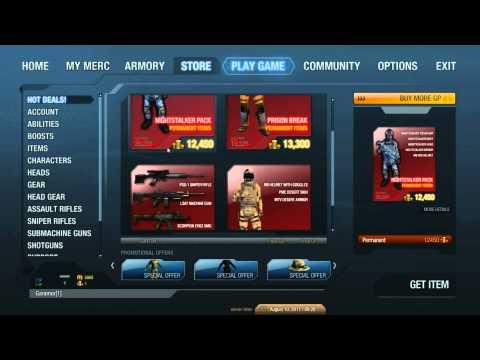 War Inc. Battlezone New Player Guide