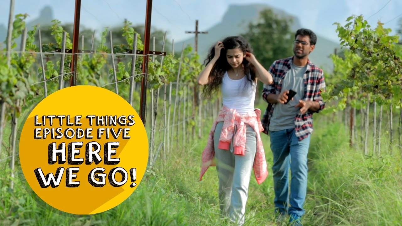 Download Dice Media | Little Things | S01E05 - Here We Go!