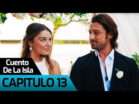 Cuento De La Isla | Ada Masalı Capitulo 13 (SUBTITULO ESPAÑOL)