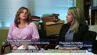 Sexual Assault Task Force Aims to Solve Cold Cases