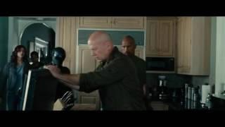 Команда J.I Joe готовиться к спасению мира. Бросок кобры 2 2013.