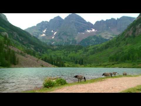 Colorado Adventures: The Maroon Bells