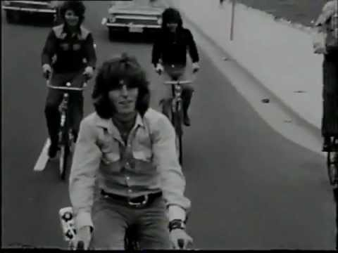 The Pushbike Song - The Mixtures