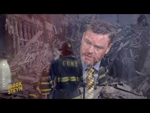 The Mark Steyn Show with James E Mitchell