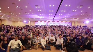 Brown Coffee Company Annual Party 2015