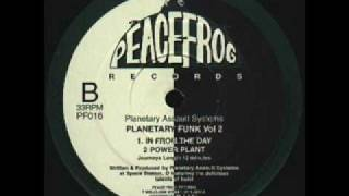 Planetary Assault Systems - Power Plant