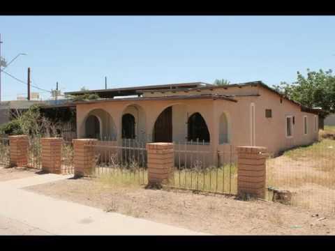 Real Estate for Sale 1915 W Sherman St, Phoenix, AZ 85009