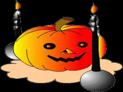 Calabazas Animadas Para Halloween Youtube - Calabazas-animadas