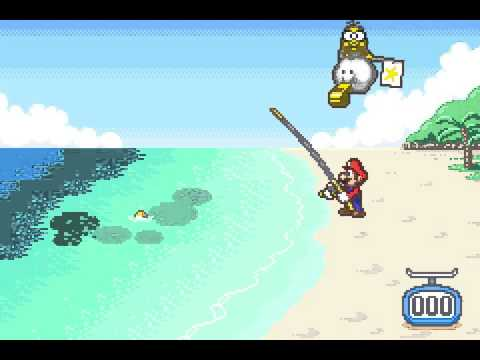 [TAS] GBA Mario Party Advance by Nacho in 1:40:47.93