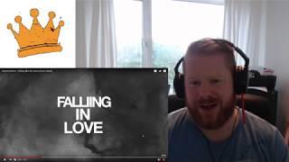 James Arthur - Falling like the Stars |PW Live Reaction | WORLD CLASS TRACK | Must Listen Video