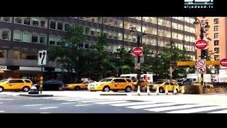 نيويورك تودع سائقي التاكسي   20-5-2015