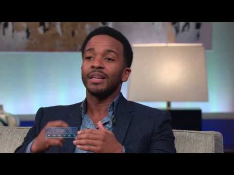 Andre Holland Talks Oscars