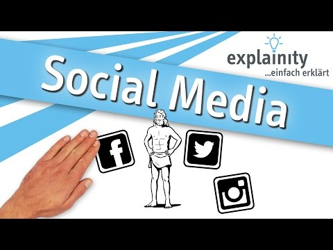 Social Media einfach