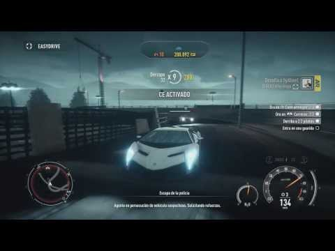 NIVEL POLICIAL MÁXIMO!! - Need For Speed Rivals