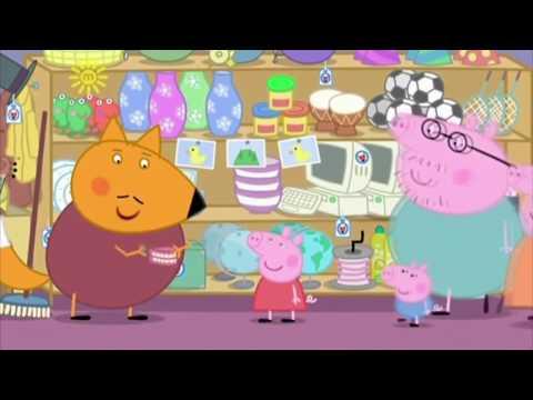 PEPA PIG BEST EPISODES PART 1