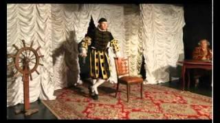 Невероятные приключения барона Мюнхаузена