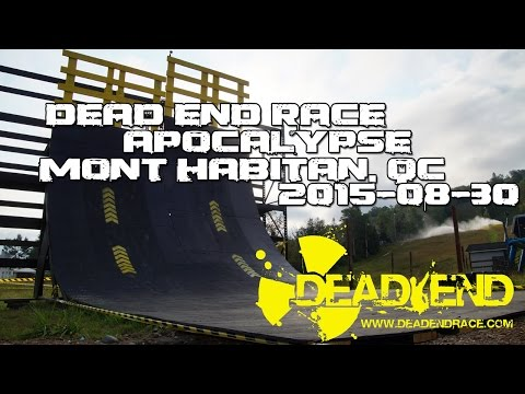 Dead End Race Apocalypse 20150830