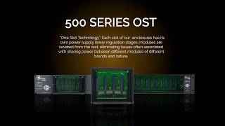 Heritage Audio OST Series