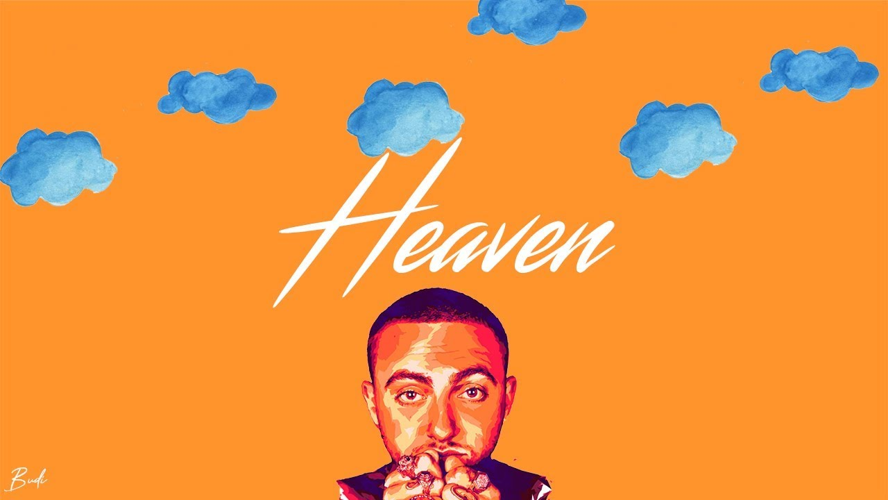 Mac Miller x Logic Type Beat - Heaven ft. J Cole | FREE