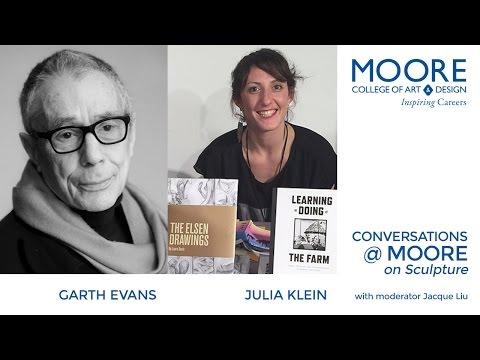 CONVERSATIONS @ MOORE: On Sculpture