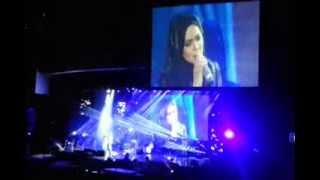 Konsert destini - Muara Hati (Hafiz dan Dato Siti Nurhaliza)