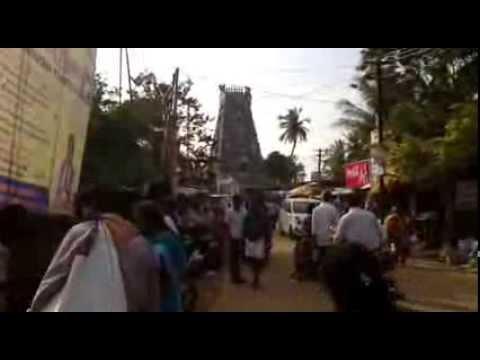 Very Popular TamilNadu Tourism Place Siruvapuri Murugan Temple