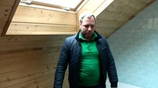 Готовый коттедж. Дом из блоков под ключ. Ярославль. Компания Строй Артель.(, 2016-04-03T14:03:37.000Z)