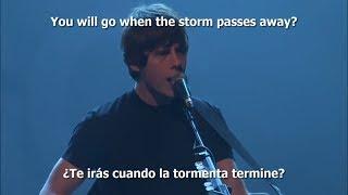 Jake Bugg - Storm Passes Away (Inglés / Español)