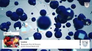Leama - Requiem For A Dream (Andre Sobota Radio Edit)