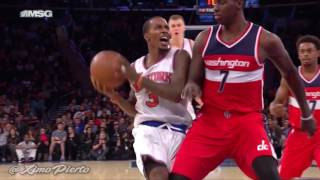 Washington Wizards vs New York Knicks   Full Game Highlights   Oct 10, 2016   2016 17 NBA Preseason