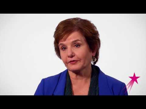 Angel Investor: Goals - Jean Hammond Career Girls Role Model