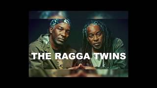 Ragga Twins - In The Blood VOL 1 Resimi