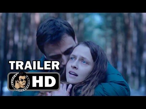 BERLIN SYNDROME Official Trailer (2017) Teresa Palmer Thriller HD