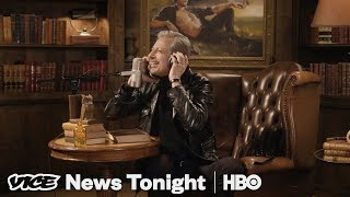 Jeff Goldblum Tries To Trigger ASMR   Vicepedia Bonus (HBO) thumbnail