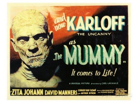 The Mummy (1932) Rant aka Movie Review