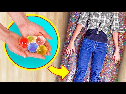 UNBELIEVABLE CRAFTS AND EXPERIMENTS You Can Do at Home
