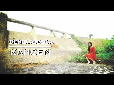 Denik Armila - KANGEN (Official Music Video)