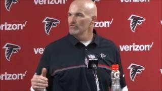 Atlanta Falcons 48 - Carolina Panthers 33