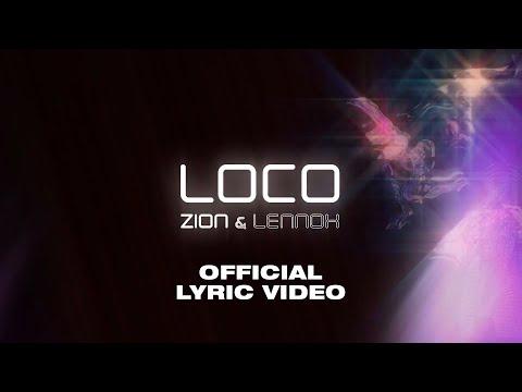 Justin Quiles, Chimbala & Zion & Lennox – Loco