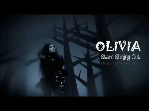 OLIVIA - Stars Shining Out ( Instrumental ) カラオケ
