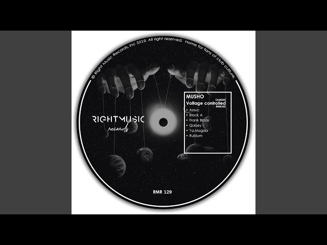 Voltage Controlled (Qubey Remix)