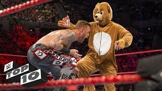 Baixar Bizarre tag team partners: WWE Top 10, July 15, 2019