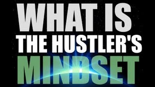 What Is The Hustler