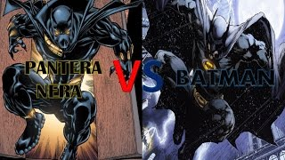 MARVEL vs DC Episodio 2