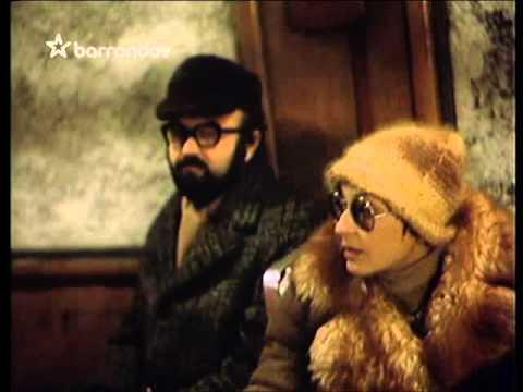 Kalamita 1981 Hlavně se nepřeposrat