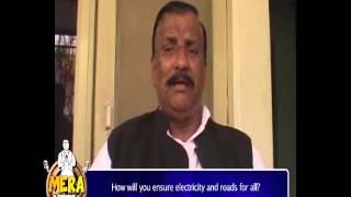 Harivansh Singh, AD || Winner from Pratapgarh, Uttar Pradesh