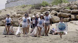 Residuos plásticos: ¿cómo frenar la contaminación de los océanos?