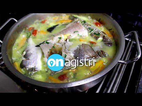 Fish Soup At MANDRAKI Restaurant- Agistri Island