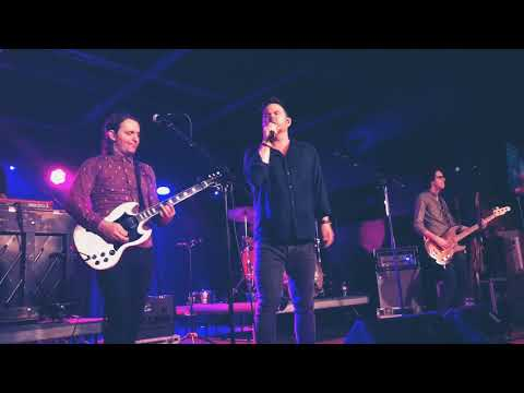 David Nail - Whatever She's Got (Live at Kanza Hall KC) HD