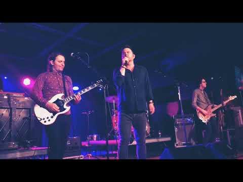 David Nail - Whatever She's Got (Live At Kanza Hall KC) HD